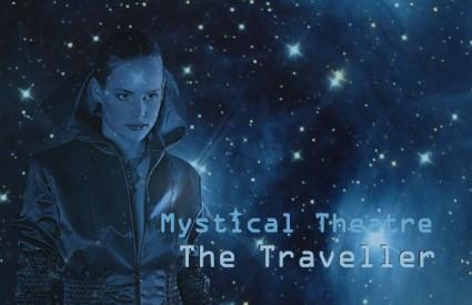 Putnica nas vodi na čudesan put Duše
