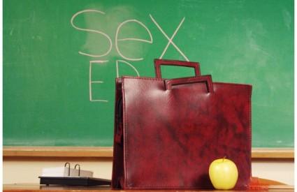 Seksualni odgoj