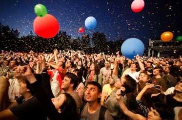 INmusic Luke Karamarka službena je pjesma festivala
