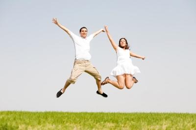 Tako se ponašaju sretni parovi