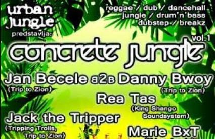 Novi program Urban Jungle Crewa