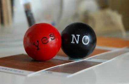 Jeste li i vi među onima koji ne znaju reći ne?