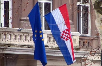 Kad će Hrvatska ući u EU?