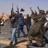 Sukob Gadafijevih lojalista i milicije