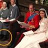 Tko je opatica u reebokicama koja sjedi prva do princa Williama?
