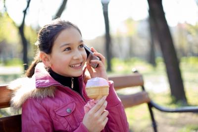 Djeca su najranjivija pri upotrebi mobitela