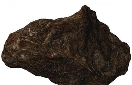 Je li život na Zemlji u biti započeo negdje na nekom asteroidu?