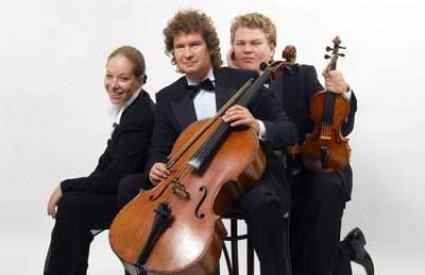 Brahms trio