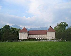 Rezidencija čiji povrat traže Karađorđevići