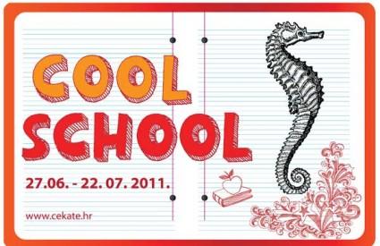 Cool School u Cekateu