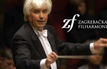 Maestro Dmitrij Kitajenko