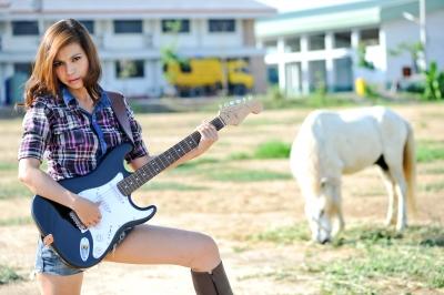 Country glazba