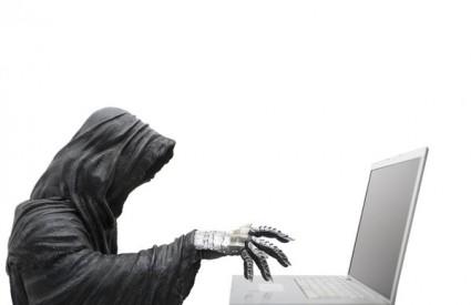 Državni hackeraj pogodio MMF