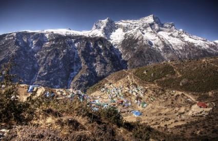 Himalajski ledenjaci mogli bi izazvati katastrofu