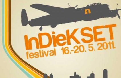 Drugi InDieKSET festival