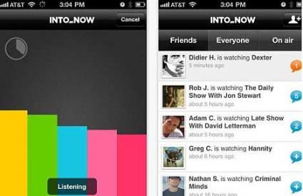 IntoNow prepoznaje što gledate na televiziji