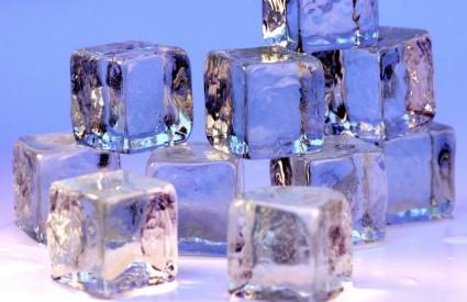 Led će vas doslovno osvježiti