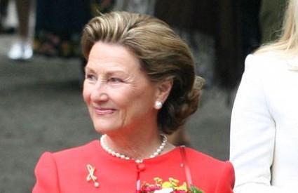 kraljica Sonja od Norveške