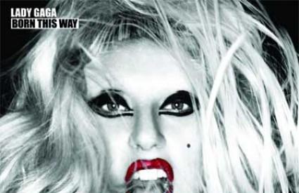 Novi album Lady Gage Born This Way