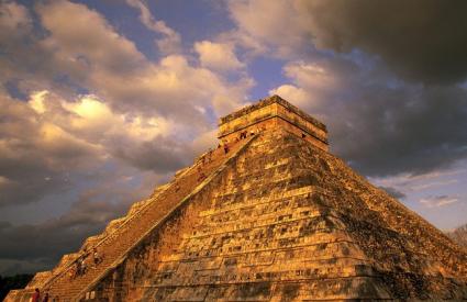 Civilizacija Maja postala je žrtvom klime
