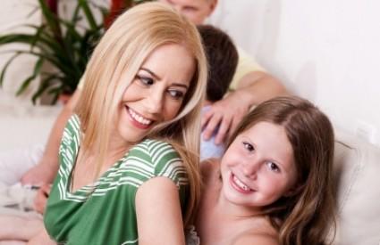 Najčvršća je ipak veza majki i kćeri!
