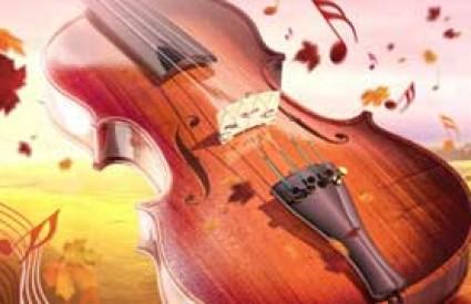 Međunarodno glazbeno natjecanje Ferdo Livadić