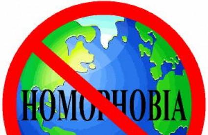gay pride na udaru homofobije