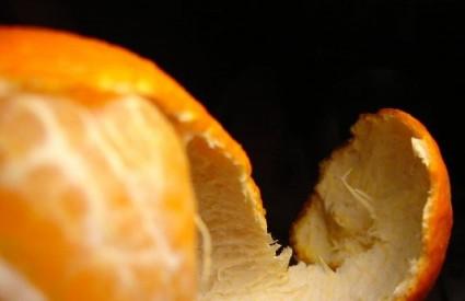 Korica naranče
