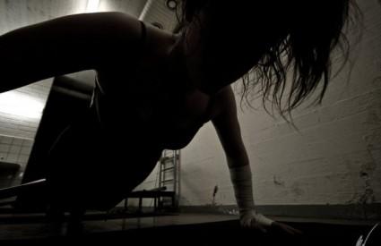 Vježbanje na zatvorski način