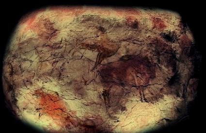 Pećina Altamira bogato je nalazište paleolitičke umjetnosti