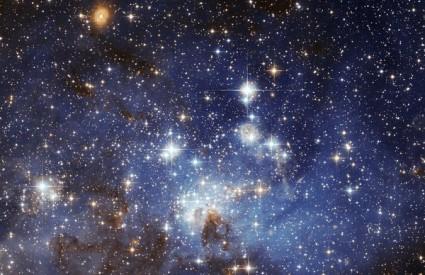 Zvjezdano nebo