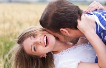 Par će zajedno početi živjeti, u prosjeku, nakon 30 tjedana