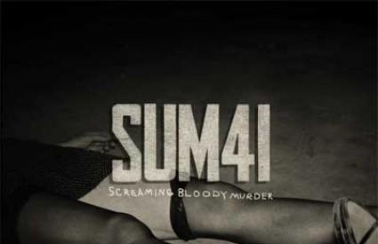 Screaming Bloody Murder - novi album SUM 41