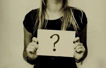 Koliko ustvari poznajete sebe?