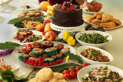 Veganska je prehrana raznovrsna i puna vitamina i minerala