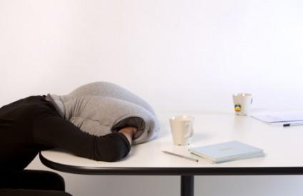 Koliko Mujo spava dnevno?