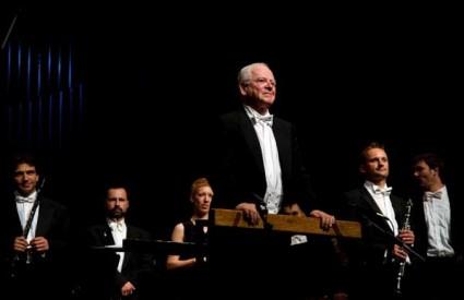 Maestro Zoltan Pesko