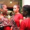 Crnkinje su najmanje privlačne?