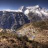 Klimatske promjene i Himalaja