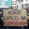 Španjolska, moramo razgovarati