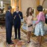 William i Kate kraljevski dočekali Obamu