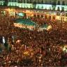 Tisuće Španjolaca na ulicama izrazilo nezadovoljstvo