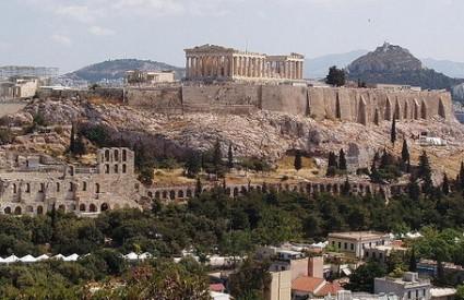 Grčka je spašena?