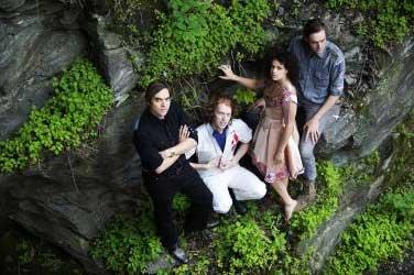 Arcade Fire opet na Jarunu