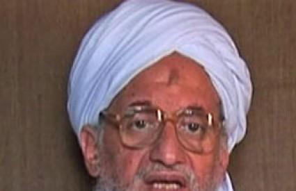 Ajman al Zavahri