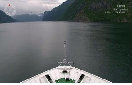 Pogled s Nordnorgea