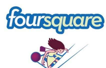 Foursquare u ekspanziji