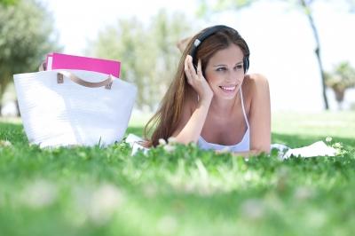 Slušanje glazbe