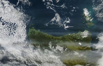 Oblak pepela