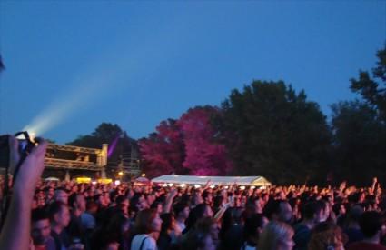 Nova sjajna akcija INmusic festivala